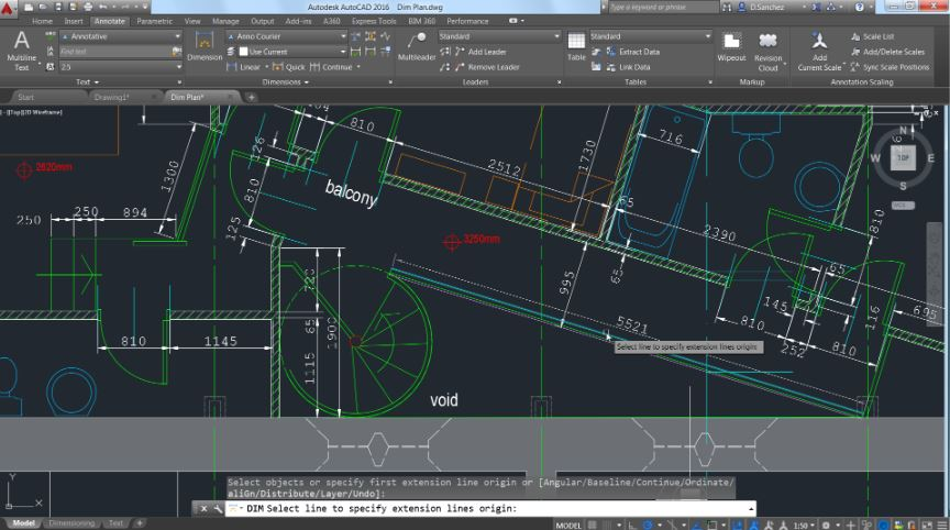 AutoCad 2016 Activation Code