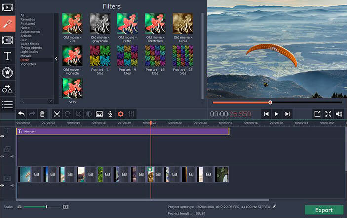 iMovie Free Download