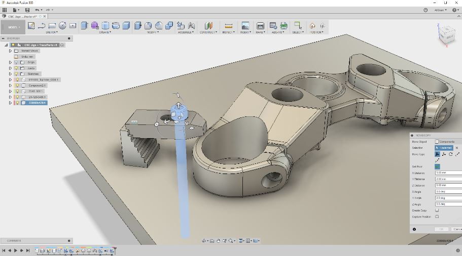 Fusion 360 Free Download