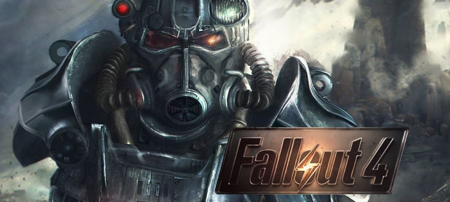 Fallout 4 Crack Free Download