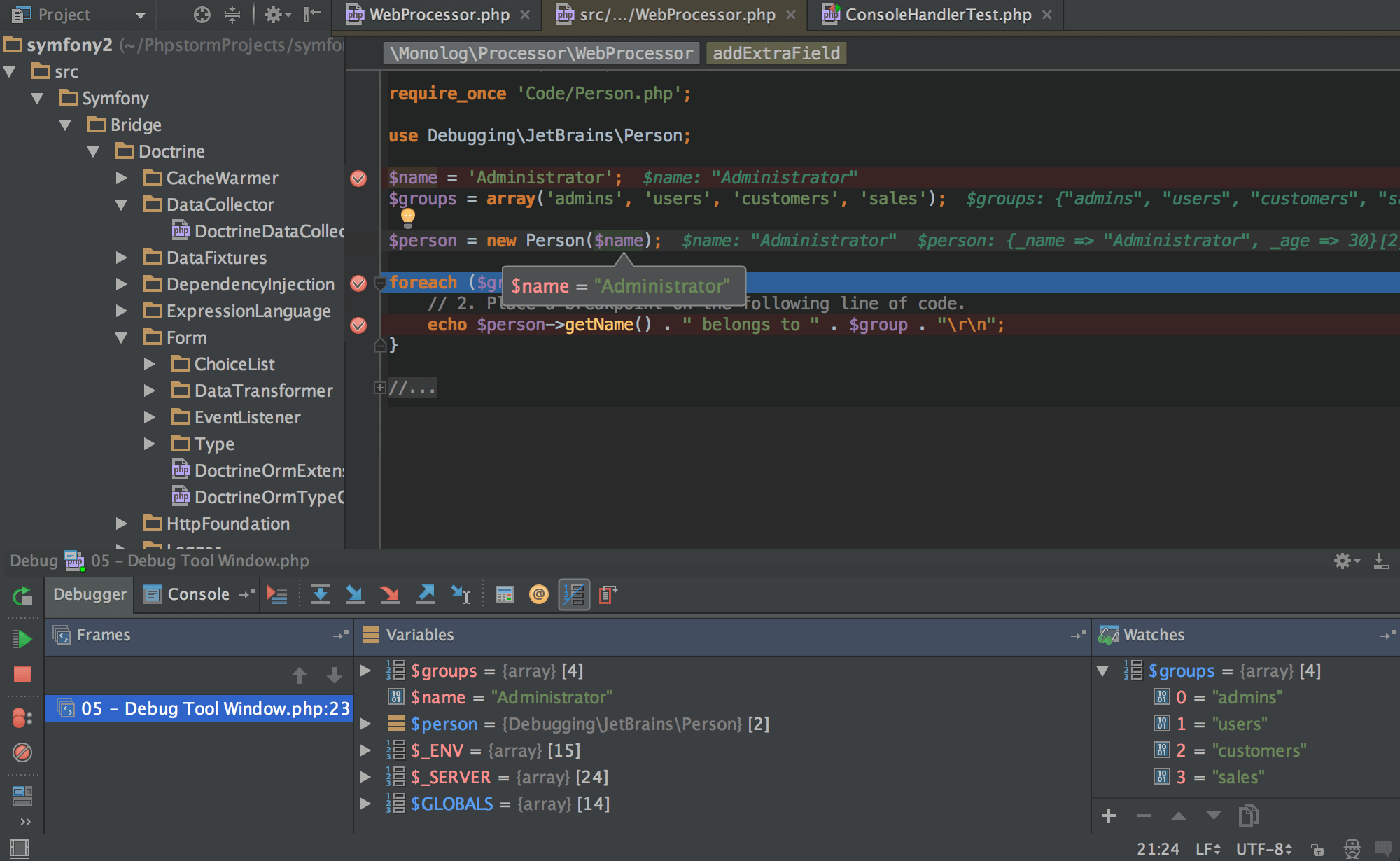 JetBrains PhpStorm License Key