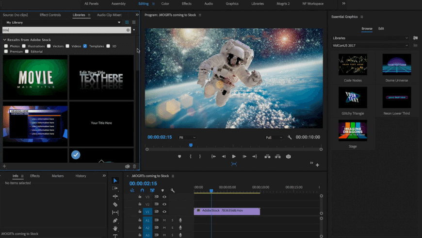 Adobe After Effects Pre-activated